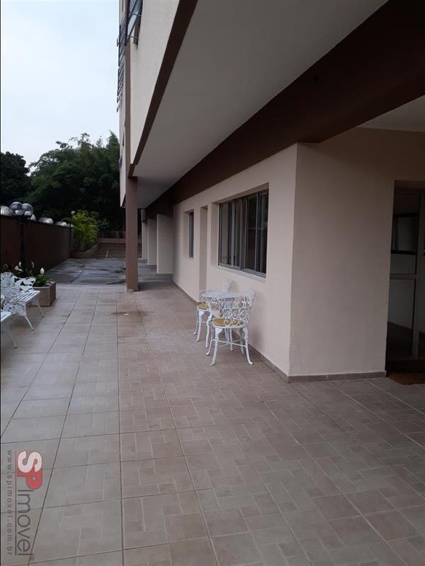apartamento para venda por r$245.000,00 - vila prudente, são paulo / sp - bdi21336