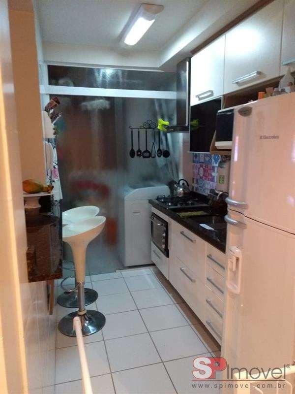 apartamento para venda por r$260.000,00 - parque novo mundo, são paulo / sp - bdi16528