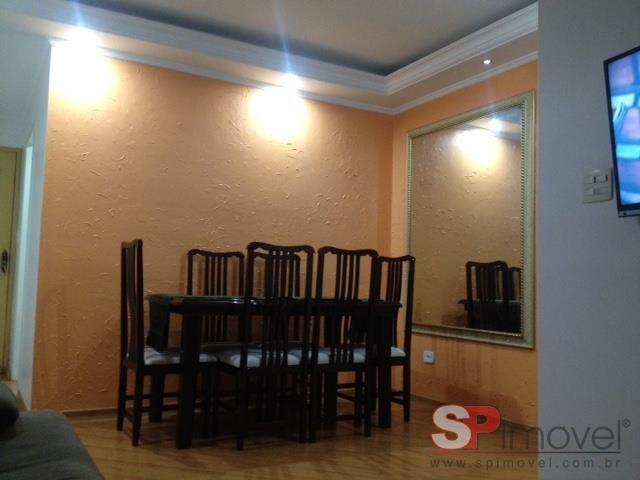apartamento para venda por r$260.000,00 - vila guilherme, são paulo / sp - bdi16521