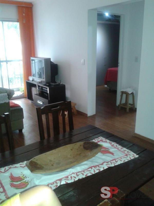 apartamento para venda por r$285.000,00 - vila amélia, são paulo / sp - bdi17147