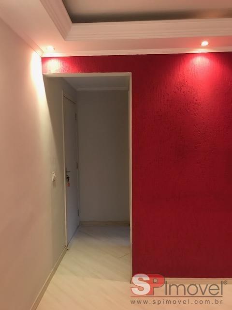 apartamento para venda por r$320.000,00 - parque novo mundo, são paulo / sp - bdi18755