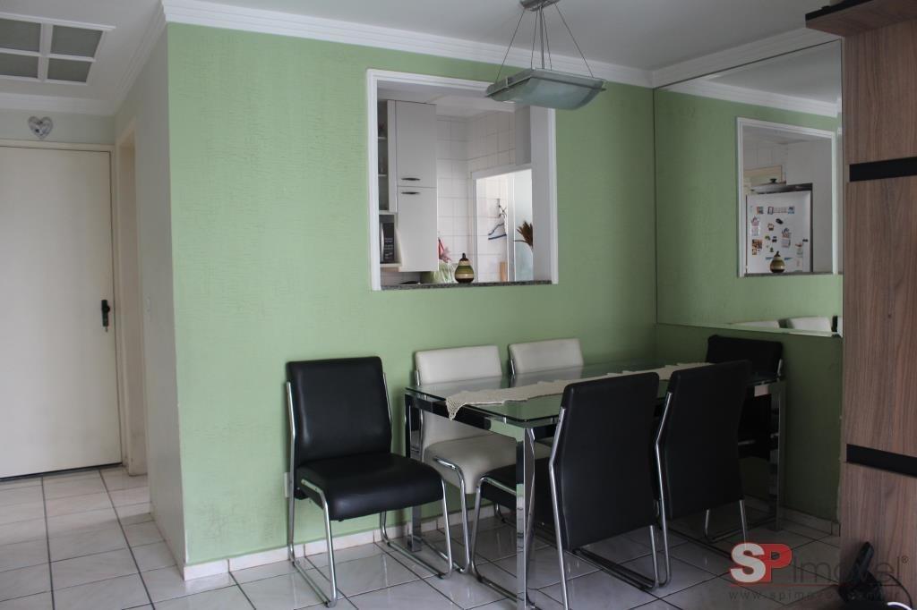 apartamento para venda por r$400.000,00 - vila amélia, são paulo / sp - bdi19400