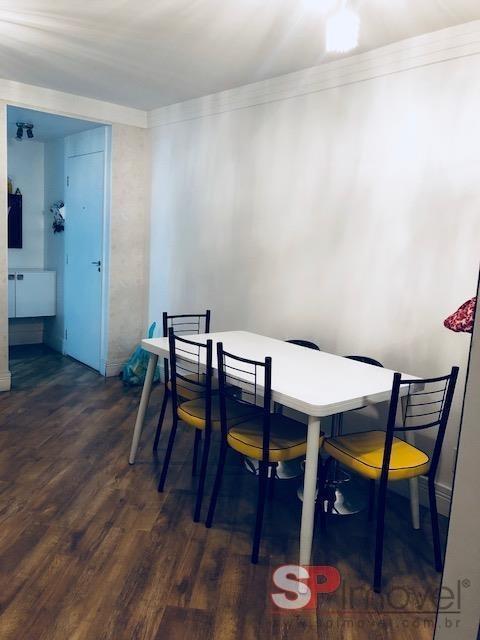 apartamento para venda por r$400.000,00 - vila guilherme, são paulo / sp - bdi19406