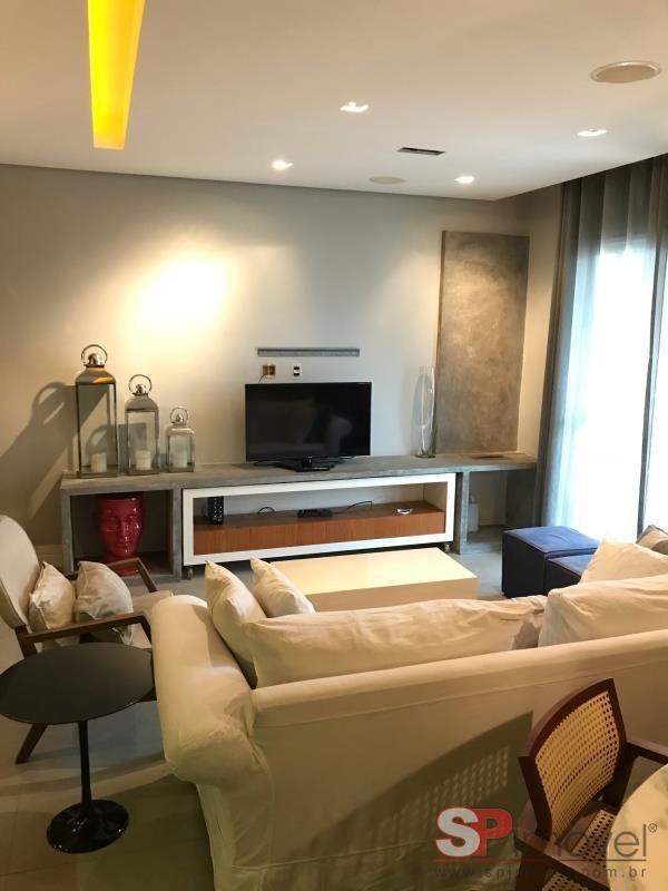 apartamento para venda por r$420.000,00 - jardim tupanci, barueri / sp - bdi19799