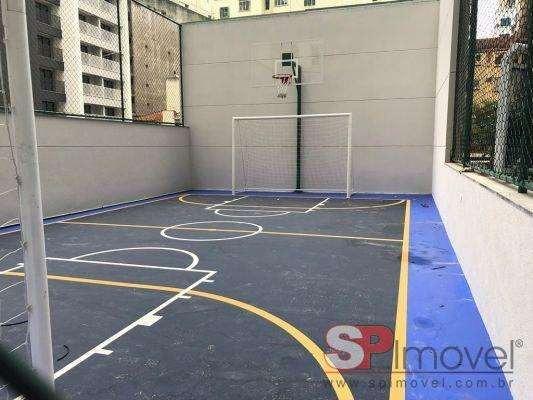 apartamento para venda por r$445.000,00 - santa efigênia, são paulo / sp - bdi20516