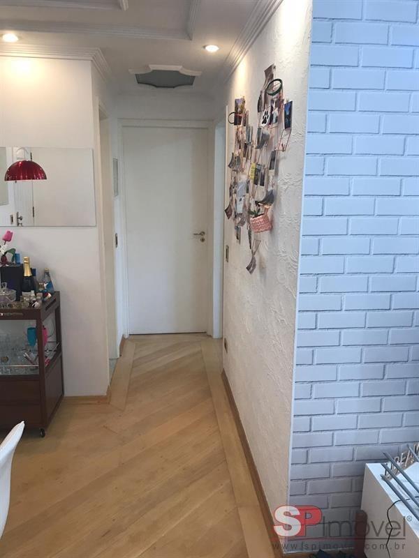 apartamento para venda por r$450.000,00 - santana, são paulo / sp - bdi19581