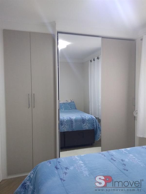apartamento para venda por r$450.000,00 - vila guilherme, são paulo / sp - bdi19551