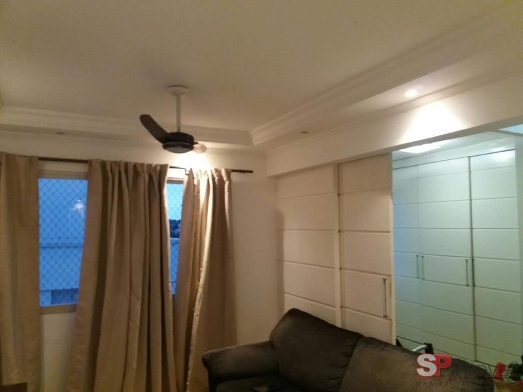 apartamento para venda por r$480.000,00 - santana, são paulo / sp - bdi19607