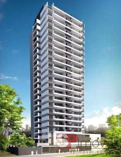 apartamento para venda por r$650.000,00 - barra funda, são paulo / sp - bdi20098