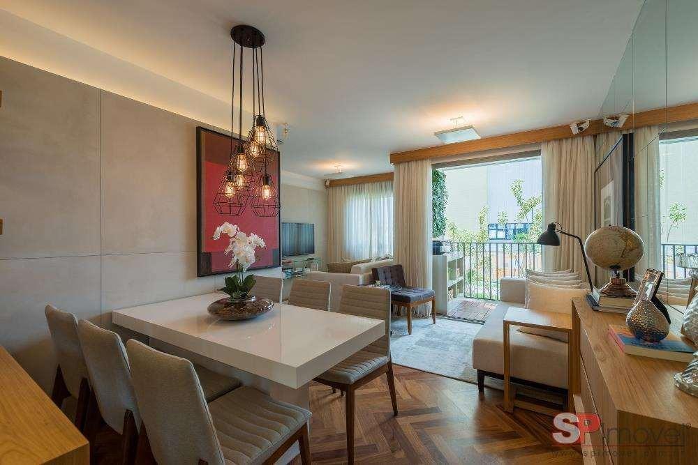 apartamento para venda por r$70.000,00 - tatuapé, são paulo / sp - bdi20645
