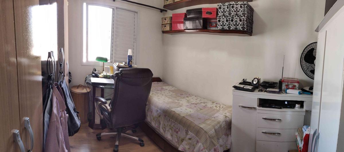 apartamento para venda possui 105 metros quadrados com 4 dor