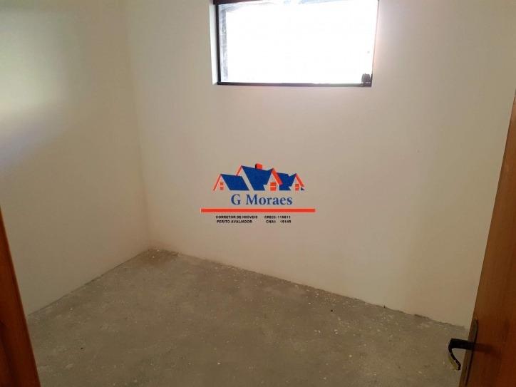 apartamento para venda pq boturussu 2 dormitórios - 76-a1