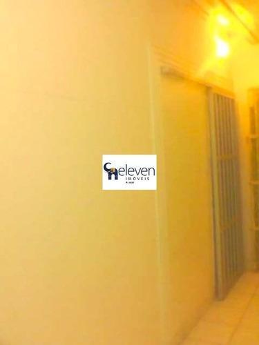 apartamento para venda praça da sé, salvador 3/4 - 1 sala, 1 banheiro, 36 m². - tbf7005 - 4552962