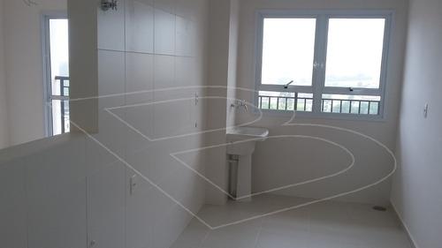 apartamento para venda : ref:040216.04 - 040216.04