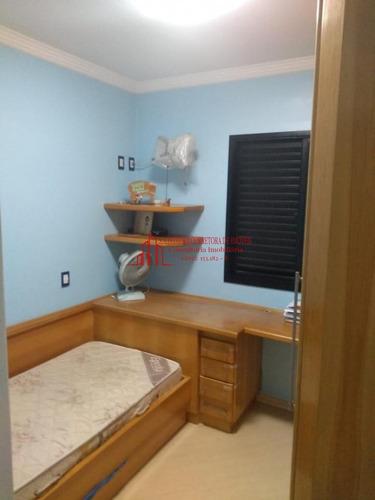 apartamento para venda são caetano do sul 3 dorm - 1313