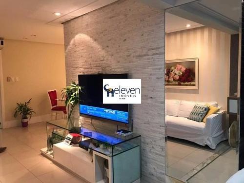 apartamento para venda stiep, salvador 3 dormitórios, 1 sala,varanda com vidro, 1 banheiro,  2 vagas, 100 m². - tg28 - 4785164