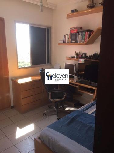 apartamento para venda - stiep, salvador - 3 dormitórios sendo 2 suítes, 2 salas, 3 banheiros, 1 vaga, 71,00 útil - tot2005 - 4948314