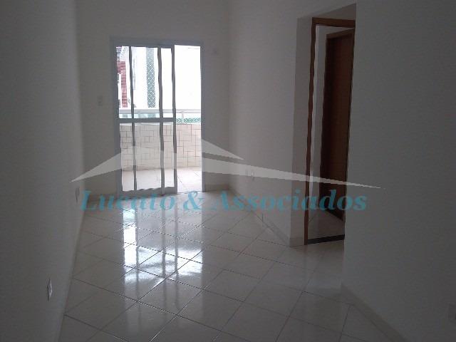 apartamento para venda tupi, praia grande sp - ap01300 - 4902836