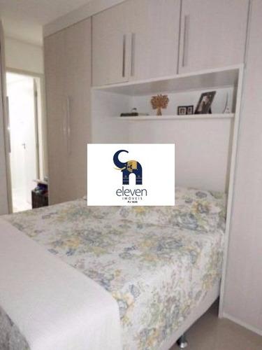 apartamento para venda unime, lauro de freitas 2 dormitórios sendo 1 suíte, 1 sala, 3 banheiros, 1 vaga 54,00 útil, 54,00 total preço: r$250.000 , condomínio: r$ 333 iptu: r$ 350 - tbj670 - 4387397