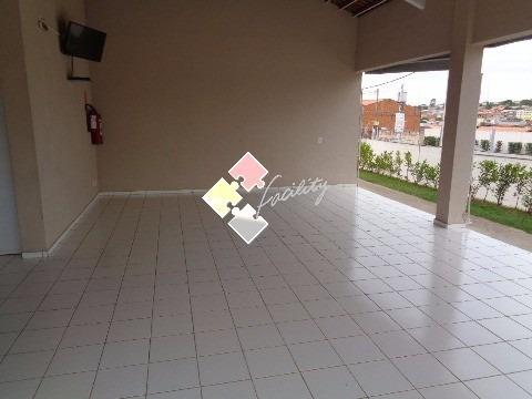 apartamento para venda vila inema hortolândia, campinas - arl210 - 31947284