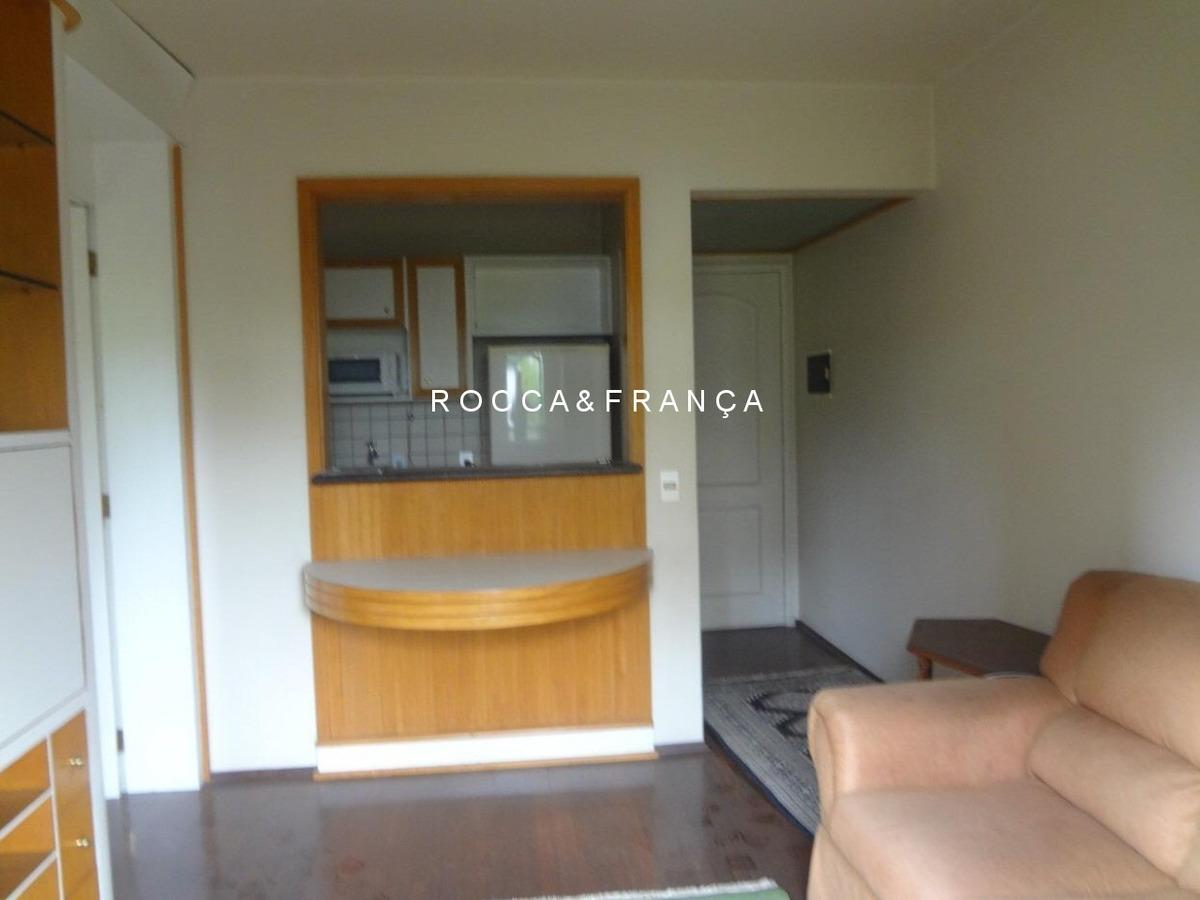 apartamento para venda vila suzana - ap02377