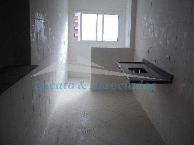 apartamento para venda vila tupi, praia grande sp - ap00719 - 3243377