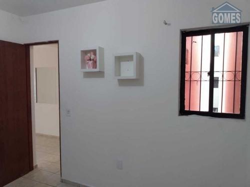 apartamento para vender, bancários, joão pessoa, pb - 1337
