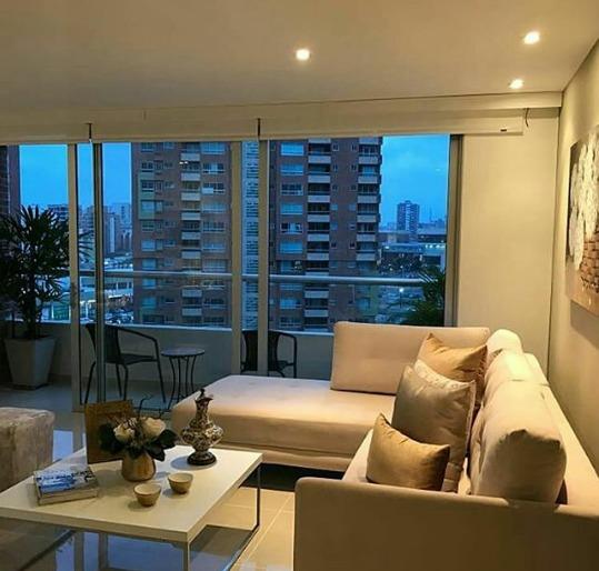 apartamento para venta en el sector de buenavista