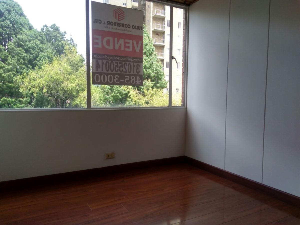 apartamento para venta en la calleja - bogota
