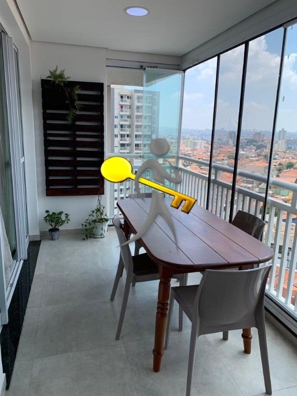 apartamento - parada inglesa zn - ap00071 - 34190445