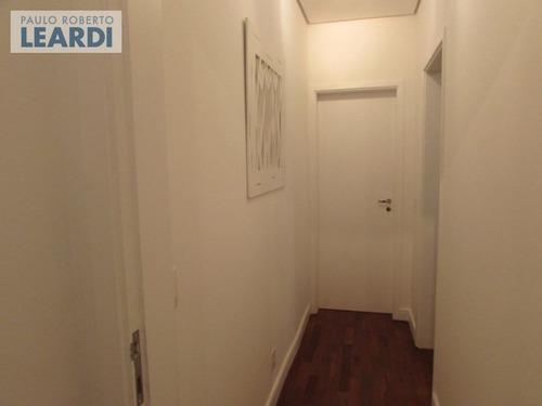 apartamento paraíso do morumbi - são paulo - ref: 403766