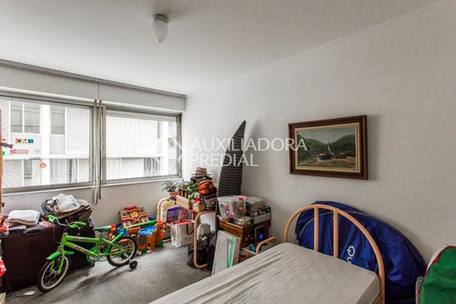 apartamento - paraiso - ref: 252169 - v-252169