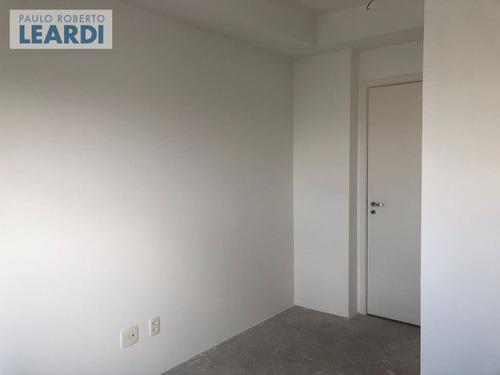apartamento paraíso - santo andré - ref: 552053