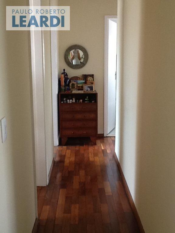 apartamento paraíso  - são paulo - ref: 323714