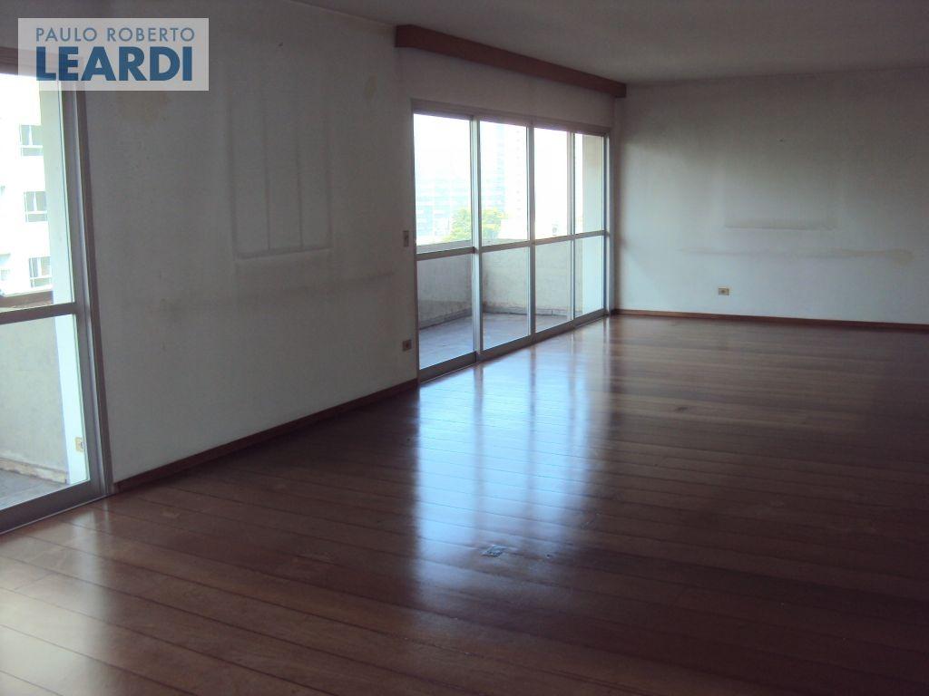 apartamento paraíso  - são paulo - ref: 394544