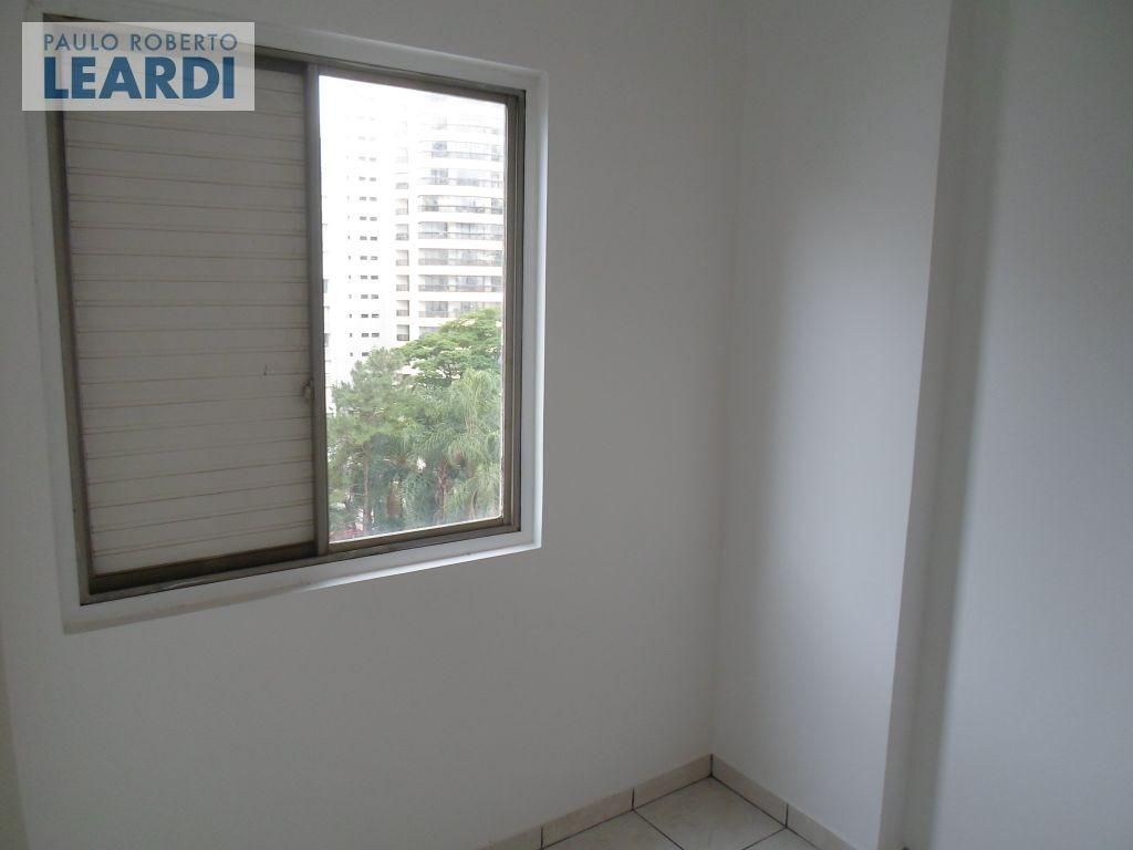apartamento paraíso  - são paulo - ref: 414678