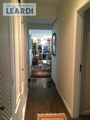 apartamento paraíso  - são paulo - ref: 415879