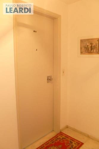 apartamento paraíso  - são paulo - ref: 416005