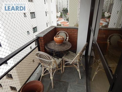 apartamento paraíso  - são paulo - ref: 429614