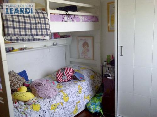 apartamento paraíso  - são paulo - ref: 432074