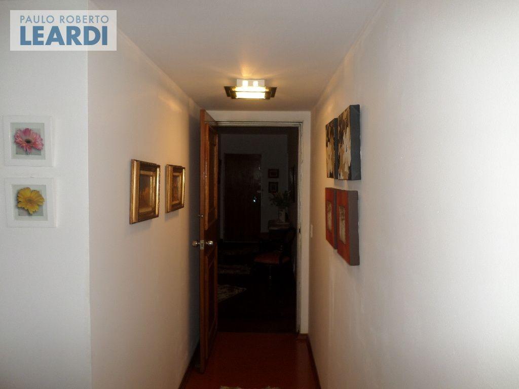 apartamento paraíso  - são paulo - ref: 432608