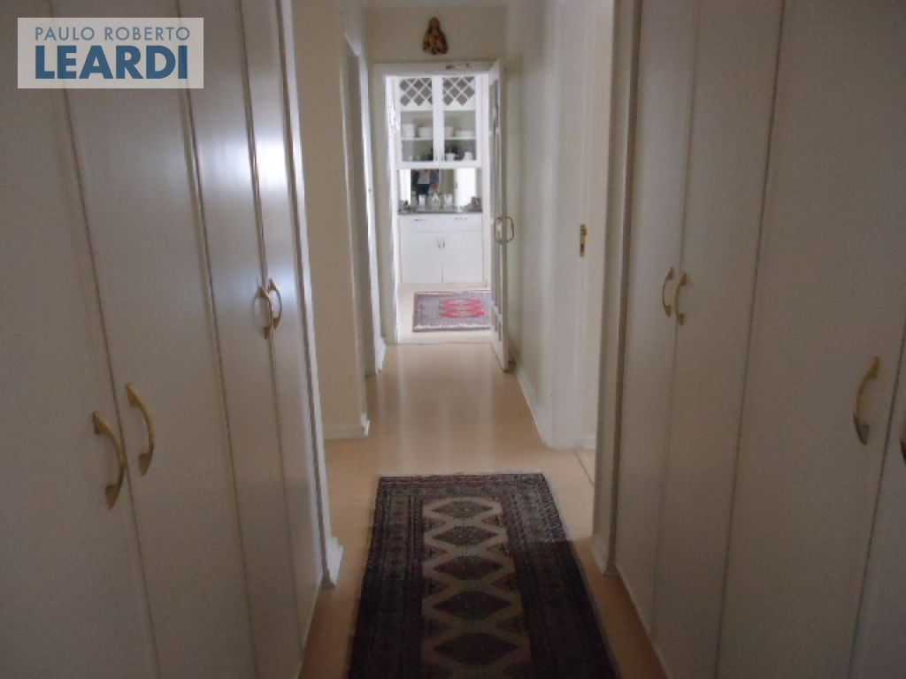 apartamento paraíso  - são paulo - ref: 448316
