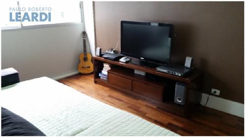 apartamento paraíso  - são paulo - ref: 453296