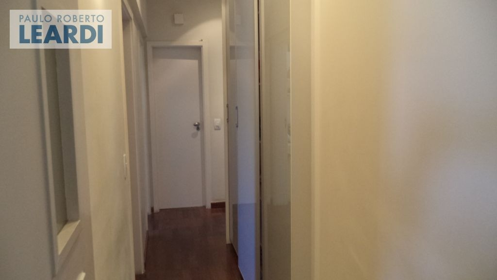 apartamento paraíso  - são paulo - ref: 455340