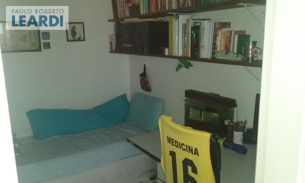 apartamento paraíso  - são paulo - ref: 456197