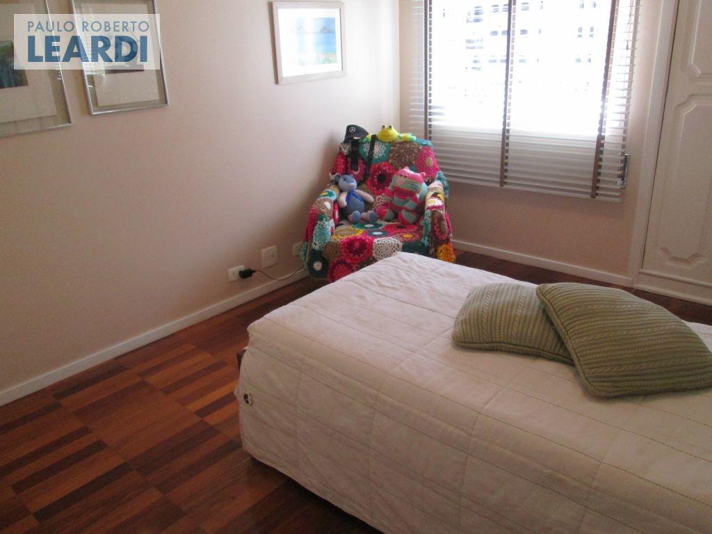 apartamento paraíso  - são paulo - ref: 473465