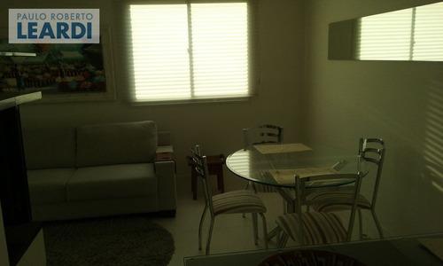 apartamento paraíso  - são paulo - ref: 474291