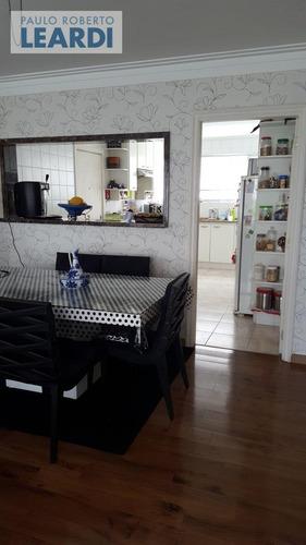 apartamento paraíso - são paulo - ref: 475700