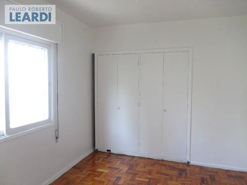 apartamento paraíso  - são paulo - ref: 476436