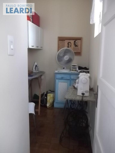 apartamento paraíso  - são paulo - ref: 481431
